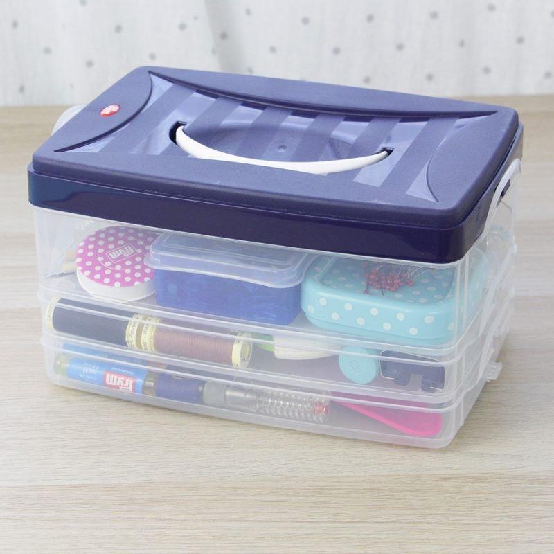click box scatola prym porta accessori