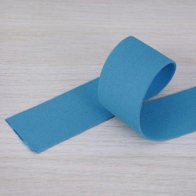 Elastico per cinturini azzurro 38 mm Prym