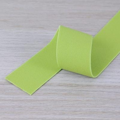 elastico per cinturini verde 38 mm