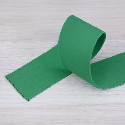 Elastico per cinturini verde scuro 38 mm Prym