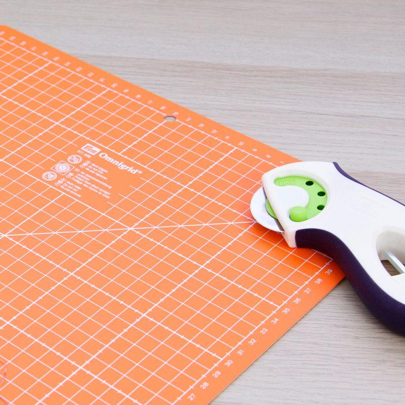 Tappetino da taglio Prym 30 x 45 cm