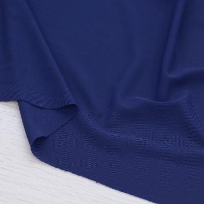 Fodera in lycra per costumi da bagno blu